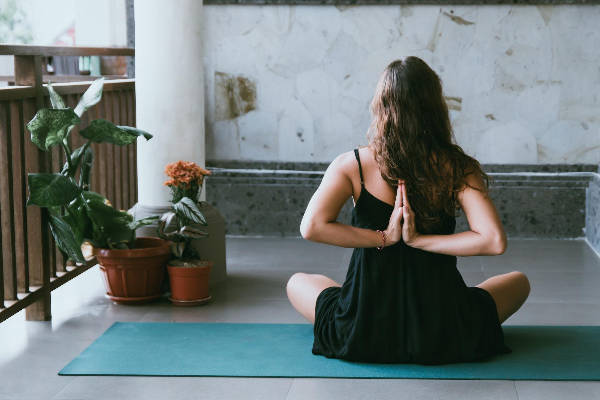 Com puc rentar el mat de ioGa?