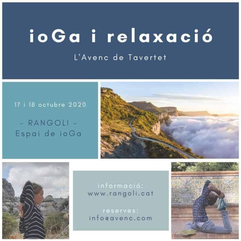 ioGa i relaxació